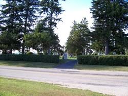 North Burritt Cemetery