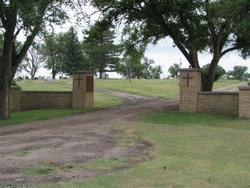 Big Timber Cemetery