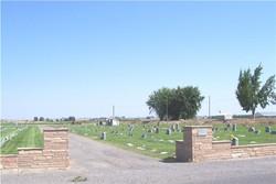 Owyhee Cemetery