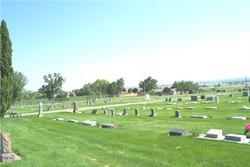 Hilltop Memorial Cemetery