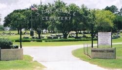 Stockdale Cemetery