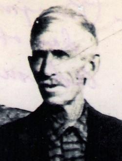 Thomas Benjamin Adams