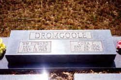 Cora Cordelia <i>Redus</i> Dromgoole