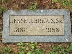 Jesse John Briggs, Sr