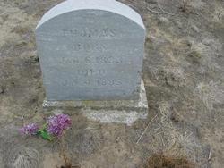 Unknown Thomas