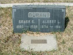 Grace C. <i>Calkins</i> Durant