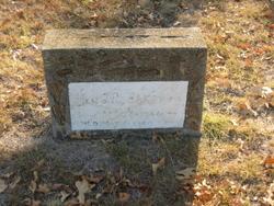 Jerushia Clementine Mrs. J. C. <i>Groves</i> Eakey