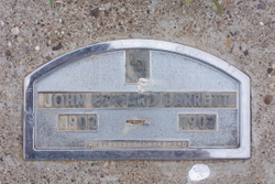 John Edward Barrett
