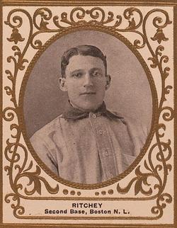 Claude Cassius Ritchey