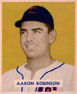 Aaron Andrew Robinson