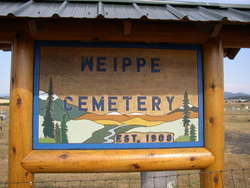 Weippe Cemetery