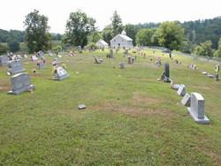 Cabin Run Cemetery