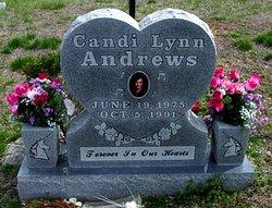 Candi Lynn Andrews