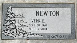 Vern Edward Newton
