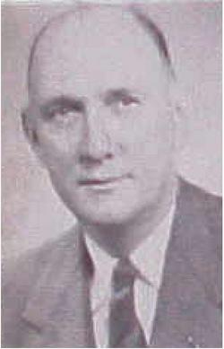 John Pinson Baum, Sr