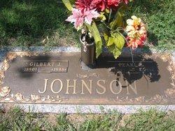 Gilbert Joel Johnson