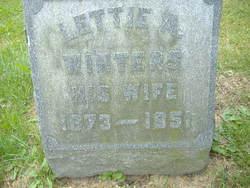 Lettie <i>Winters</i> Wilder