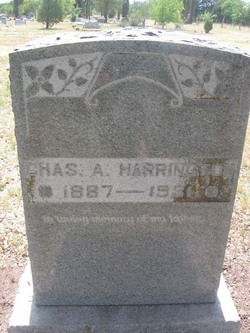 Charles Amos Harrington