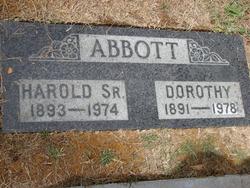 Dorothy Augusta <i>Street</i> Abbott