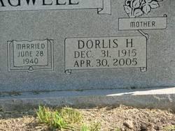 Dorlis Dell P <i>Harris</i> Bagwell