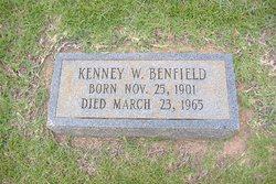Kenney W. Benfield