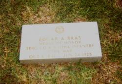 Edgar A Bras