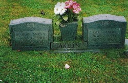 Mary Cathern Katie <i>Dean</i> Akers