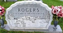 Barry Lynn Rogers