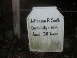 Jefferson Randolph Soapy Smith