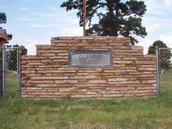 Coffelt Cemetery