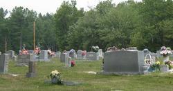 New Home Baptist Church Cemetery