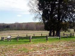 Ellwood Family Cemetery
