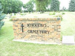 Kirkebo Cemetery