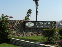 Green Acres Memorial Park & Mortuary