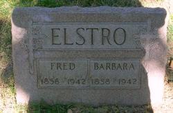 Frederick J. Elstro