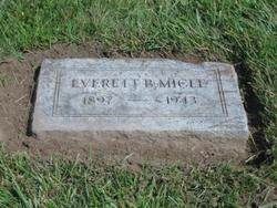 Everett Benjamin Micle