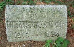 Philancy <i>Capron</i> Bork