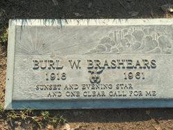 Burl W. Brashears