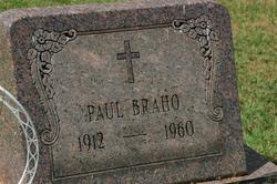 Paul Braho