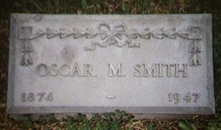 Oscar McCollister Smith