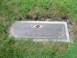 Dorothy Virginia <i>Gardner</i> Altabas