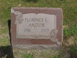 Florence L. Andor