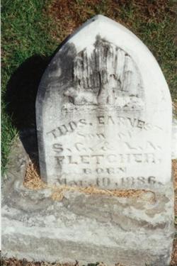 Thomas Earnest Fletcher