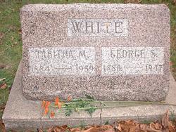Tabitha Mildred <i>Pryor</i> White