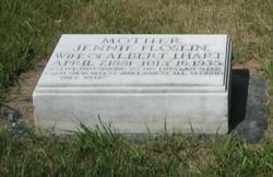 Albert James Hart