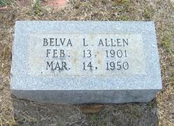 Belva Lockwood Allen