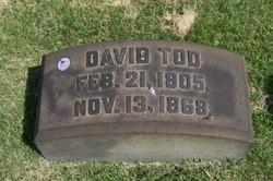 David Tod
