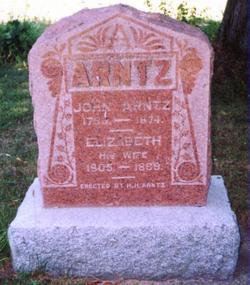 John Philip Arntz