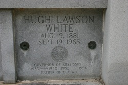 Hugh Lawson White