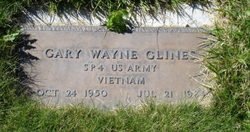 Gary Wayne Glines